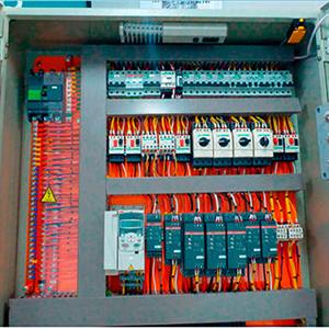 Montadoras de Painéis Elétricos SP