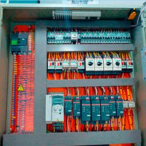 Paineis Elétricos Industriais