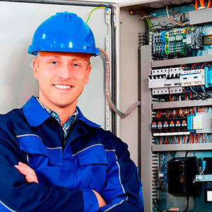Empresa de paineis elétricos