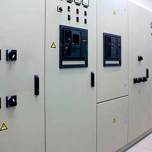 Empresa de Painéis Elétricos SP