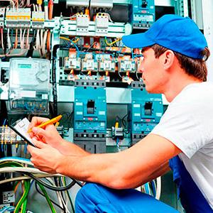 Manutenção de Quadros Elétricos