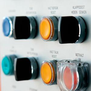 Painéis Elétricos de Controle