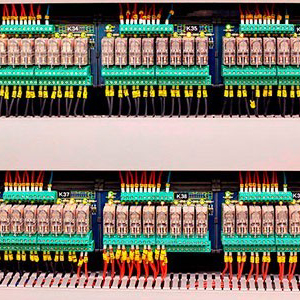 Quadro Elétrico Disjuntores