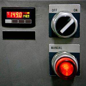 Quadro Elétrico Industrial